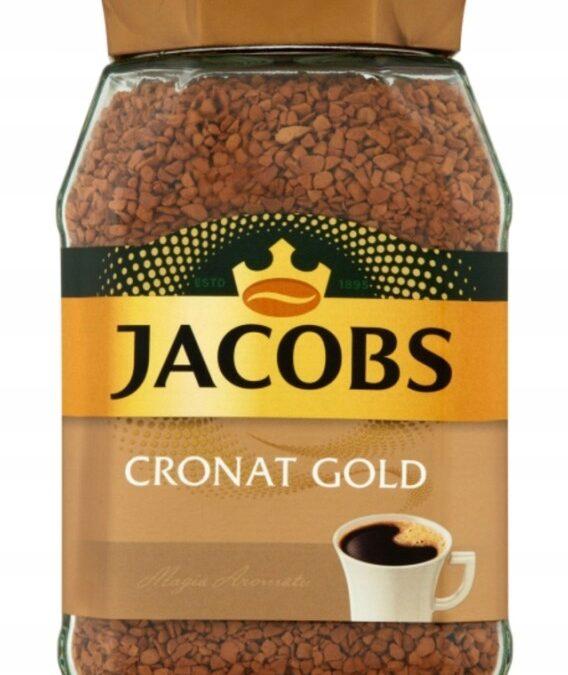 JDE Cronat Gold 200g