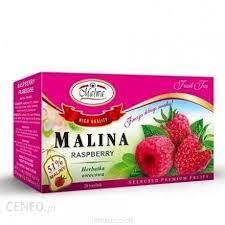 Herbata Malta malina