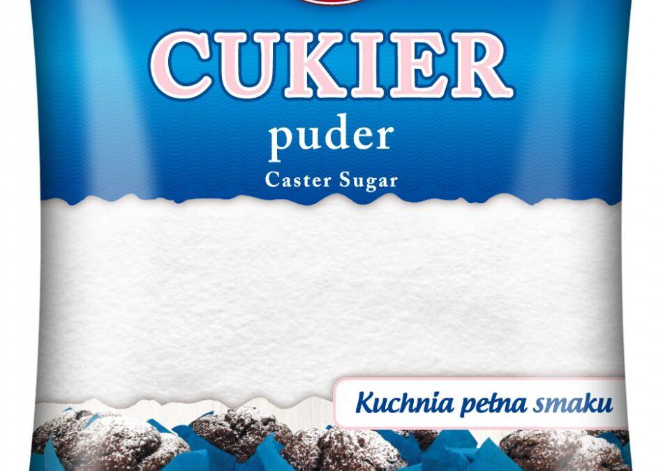 Konpack cukier puder 500g