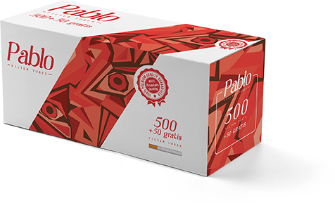 Gilzy 500 Pablo