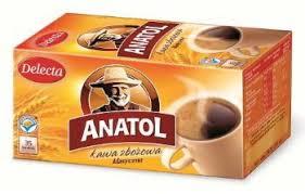 Kawa zbożowa Anatol 147g